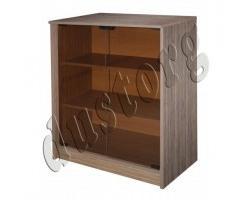 Офисная мебель Тумба для бумаг (стекло) Dubai