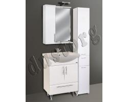 Мебель для ванной Бали-1 650