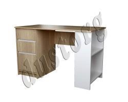 Детская мебель Скейт-2 Стол письменный