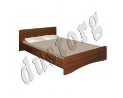 Кровать полуторка Аскона