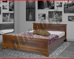 Кровать массив Клеопатра