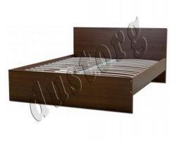 Кровать двуспальная Fenix hard с ортопедическим основанием