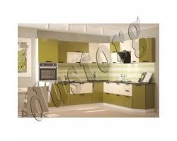 Модульная кухня Оливка
