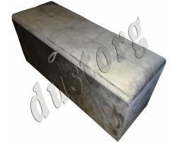Пуф с ящиком для хранении Зефир