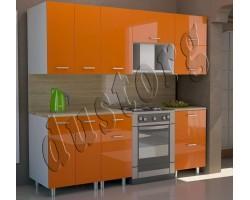 Кухонный гарнитур Оранж (Модерн)