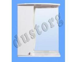 Шкаф зеркальный Аква Элегия 15