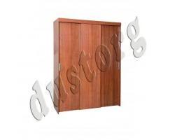 Шкаф-купе для одежды и белья 1650