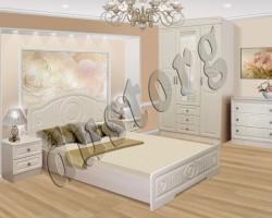 Спальные гарнитуры Волжанка-4