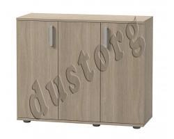 Офисная мебель Тумба для документов 900 Deligates