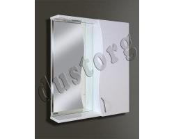 Зеркало в ванную Шкаф зеркальный