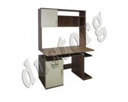 Детская мебель Дебют Багис 2 Компьютерный стол