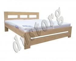 Кровать массив Икея Латина (натуральное дерево)