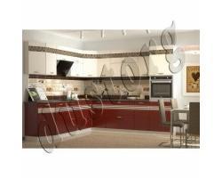 Модульная кухня Корица