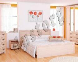 Спальные гарнитуры Гармония