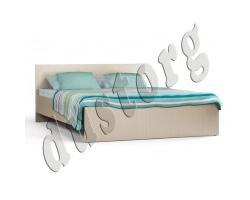 Кровать двуспальная Викинг