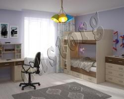 Детская мебель Аист