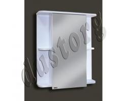 Зеркало в ванную Шкаф зеркальный Палермо 600