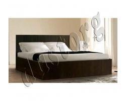Кровать двуспальная OYBER