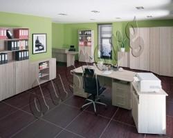 Офисная мебель  Акцент