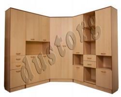 Детская мебель Дебют Багис 4 вариант 1