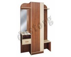 Прихожая мебель Ойбер-5 (левая/правая)