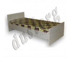 Кровать односпальная Альт