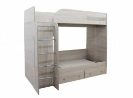 Кровать двухъярусная Катюша-1