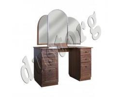 Столик туалетный Афина-4