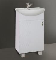 Тумба в ванной комнаты  Белла 450