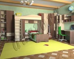 Детская мебель Алёшка Шимо