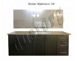 Кухонный гарнитур Кристал