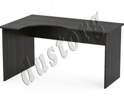 Офисная мебель Декальпе Стол письменный угловой