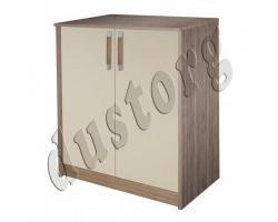 Офисная мебель Тумба для бумаг 2-дверная Dubai