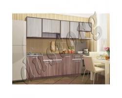 Модульная кухня Серия Эконом Ясень Шимо