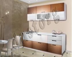 Кухонный гарнитур Аркадия 2м