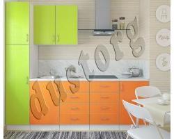 Кухня Преми ЛДСП (цвета разные)