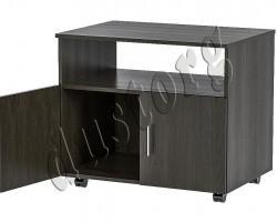 Офисная мебель Декальпе Тумба для оргтехники