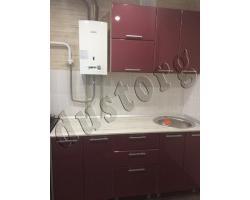 Кухонный гарнитур Гранат 1700мм
