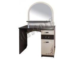 Столик туалетный СТ-1 с фотопечатью
