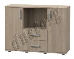 Офисная мебель Тумба для документов 1000 Deligates