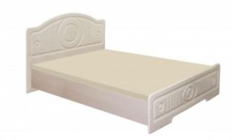 Кровать Волжанка-4