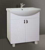 Тумба в ванной комнаты Белла 700
