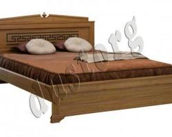 Кровать массив Афина ВМ