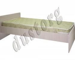 Кровать односпальная Дустер 2 900х1900
