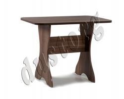 Кухонный стол, Столешница Постформинг - 22мм