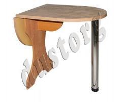 Кухонный стол Стол-тумба №5