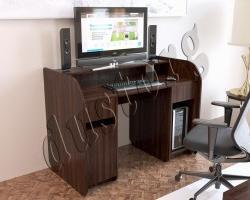 Компьютерный стол Престиж-13В