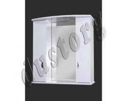 Зеркало в ванную Шкаф зеркальный Палермо 750