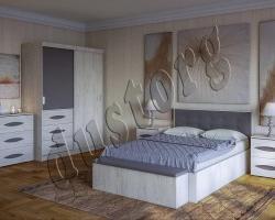 Спальный гарнитур Литисия