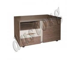 Офисная мебель Тумба для руководителя Dubai